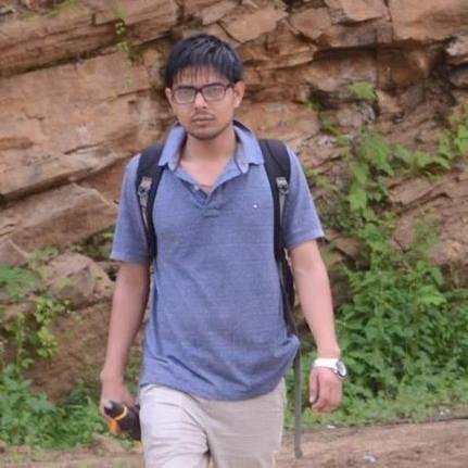 Ananta Mani Bhattarai