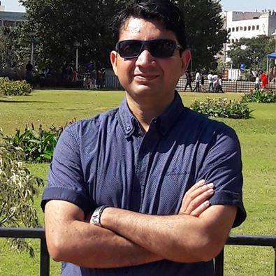 Dr. Ravi Yadav Associate professor, NIMHANS, Banglore