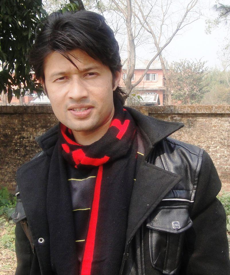 Dr. Lekh Jung Thapa, Consultant Neurologist NINAS, Kathmandu, Nepal