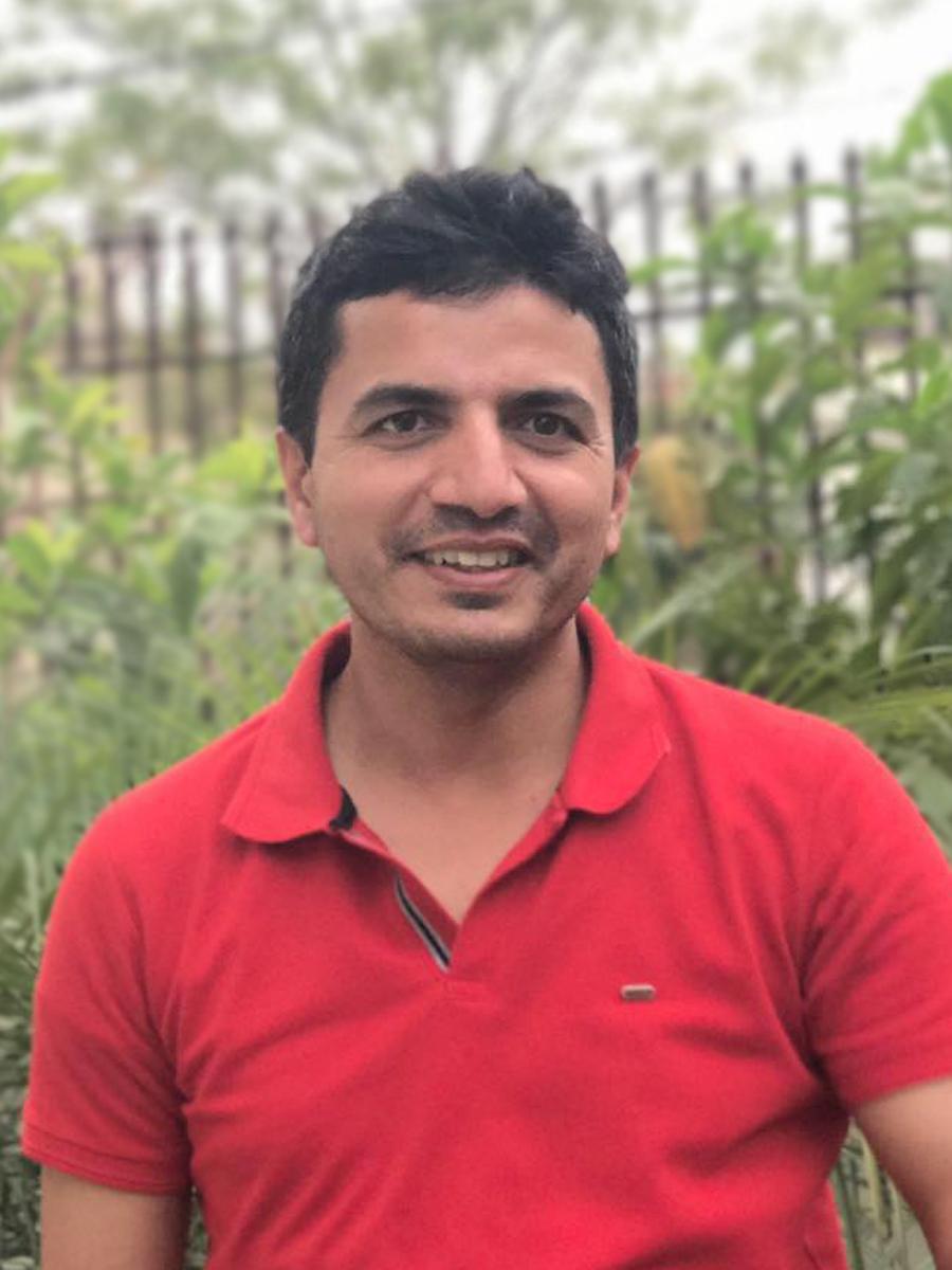 Asst. Prof. Munal Subedi