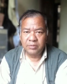 Mr.Lok Ratna Sakya